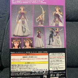 Figma The Legend of ZELDA Twilight Princess Ver Action Figure Good Smile Company