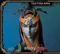 First 4 Figures The Legend of Zelda Twilight Princess Midna Resin Statue 17inch