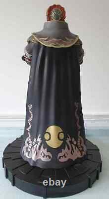 Ganondorf 9 Dark Horse Statue First 4 Figures Legend of Zelda Twilight Princess