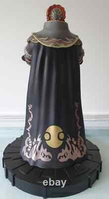 Ganondorf Dark Horse Statue First 4 Figures Legend of Zelda Twilight Princess