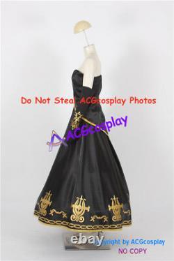Legend of Zelda Twilight Princess Zelda Cosplay Costume acgcosplay