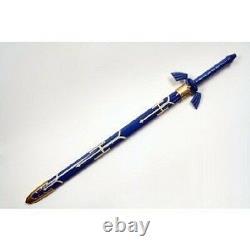 Legend of Zelda Twilight Princess link's 36 Great Fairy Master Sword cosplay