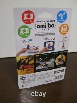 Legend of Zelda WOLF LINK AMIIBO Only Twilight Princess HD NINTENDO WII U