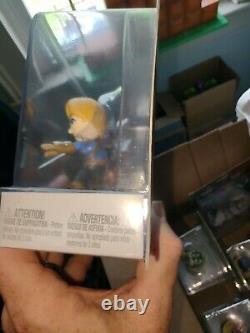Mii Fighters Amiibo 3 Pack Super Smash Bros. Nintendo Switch Wii U 3DS Lot Set