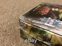 New Legend Of Zelda Twilight Princess Cards Booster Box 24 Packs Enterplay 2007