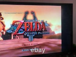 Nintendo Gamecube The Legend Of Zelda Twilight Princess Disc Only 100% Tested