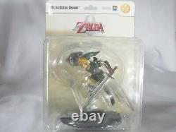 Nintendo Legend of Zelda Twilight Princess version Link Ultra Detail Figure