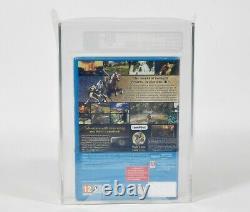 Nintendo Wii U, The Legend of Zelda Twilight Princess HD VGA Gold 85+ NM+