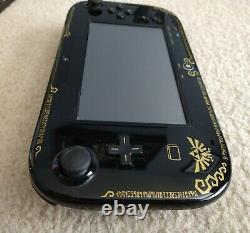 Nintendo Wii U The Legend of Zelda Windwaker BOW Amiibos Twilight Princess