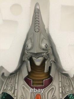Rare Legend of Zelda Twilight Princess First 4 Figures Zant Statue