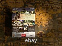 The Legend Of Zelda Twilight Princess Hd Wii U Amiibo Bundle
