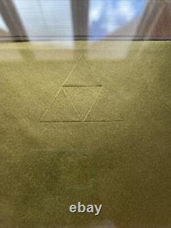 The Legend Of Zelda Twilight Princess UKG NM+ 85+ PAL Gold Envelope/COA VGA WATA