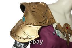 The Legend Twilight Princess Princess Zelda Cosplay Costume Customized