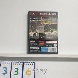 The Legend of Zelda Twilight Princess Gamecube Game PAL Seller Oz336