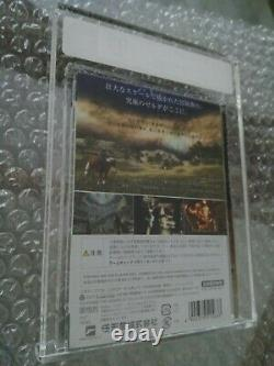 The Legend of Zelda Twilight Princess Gamecube Japan VGA 95 Gold Mint not WATA