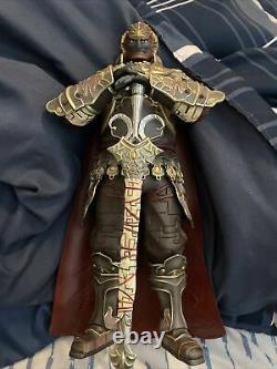 The Legend of Zelda Twilight Princess Ganondorf Figure Dark Horse
