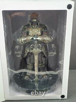The Legend of Zelda Twilight Princess Ganondorf Figure Dark Horse Complete Boxed