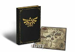 The Legend of Zelda Twilight Princess HD Collector's Edition Prima Official