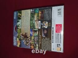 The Legend of Zelda Twilight Princess HD Limited Edition WiiU NEU