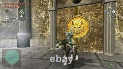 The Legend of Zelda Twilight Princess HD SPECIAL EDITION Japanese ver from Japan