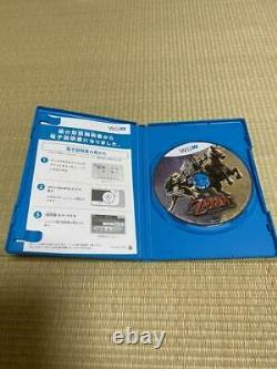 The Legend of Zelda Twilight Princess HD SPECIAL EDITION USED