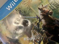 The Legend of Zelda Twilight Princess HD (Wii U, 2016)