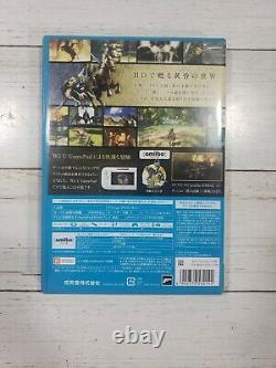 The Legend of Zelda Twilight Princess HD Wii U Japan Version SUPER RARE