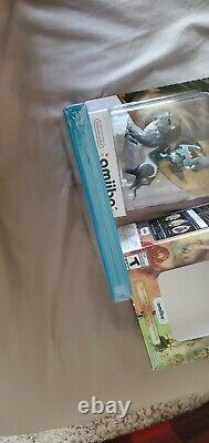 The Legend of Zelda Twilight Princess HD for Wii U, Brand New, Special Edition