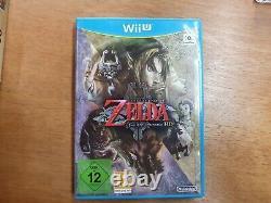 The Legend of Zelda Twilight Princess HD with Amiibo Limited Edition Wii U, 2