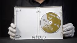 The Legend of Zelda Twilight Princess NOT FOR RESALE DEMO Wii'The Masked Man