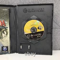 The Legend of Zelda Twilight Princess Nintendo GameCube PAL