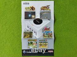 The Legend of Zelda Twilight Princess Nintendo GameCube PAL EUR