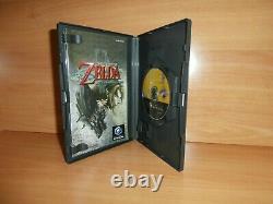 The Legend of Zelda Twilight Princess Pal Spain Almost New