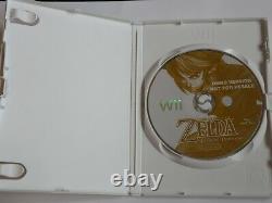 The Legend of Zelda Twilight Princess Wii NOT FOR RESALE DEMO