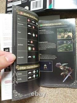 The Legend of Zelda Twilight Princess for Nintendo Gamecube VGC PAL UK
