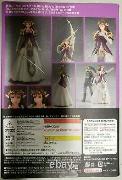 Zelda Figma Good Smile The Legend of Zelda Twilight Princess
